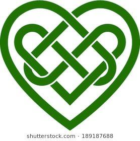Download Image result for celtic heart | Celtic love knot, Celtic ...