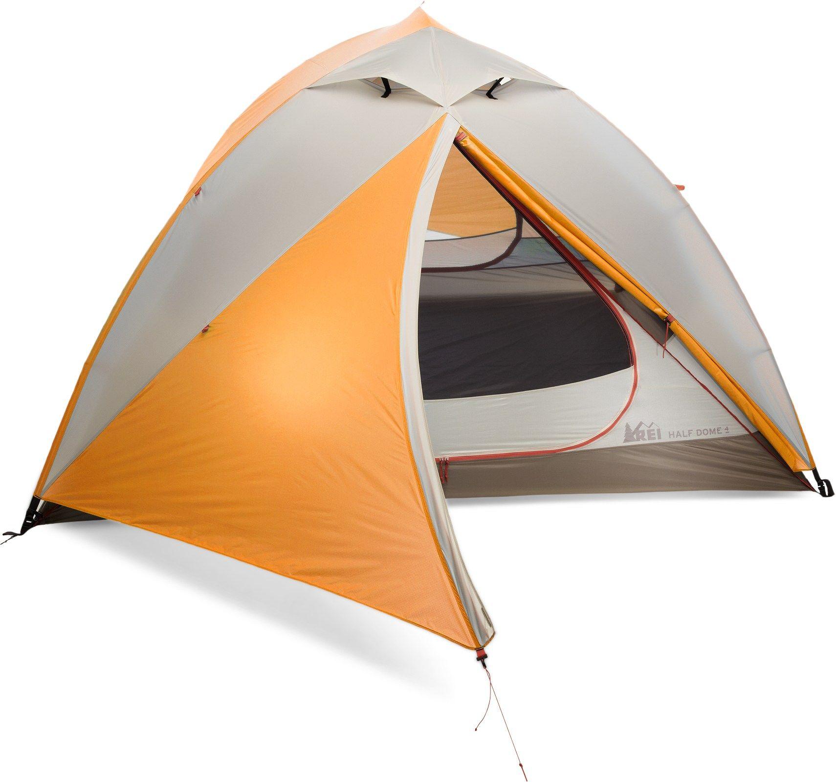 REI Half Dome 4 Tent - REI.com  sc 1 st  Pinterest & REI Half Dome 4 Tent - REI.com | Adventure Tiem | Tent Camping ...