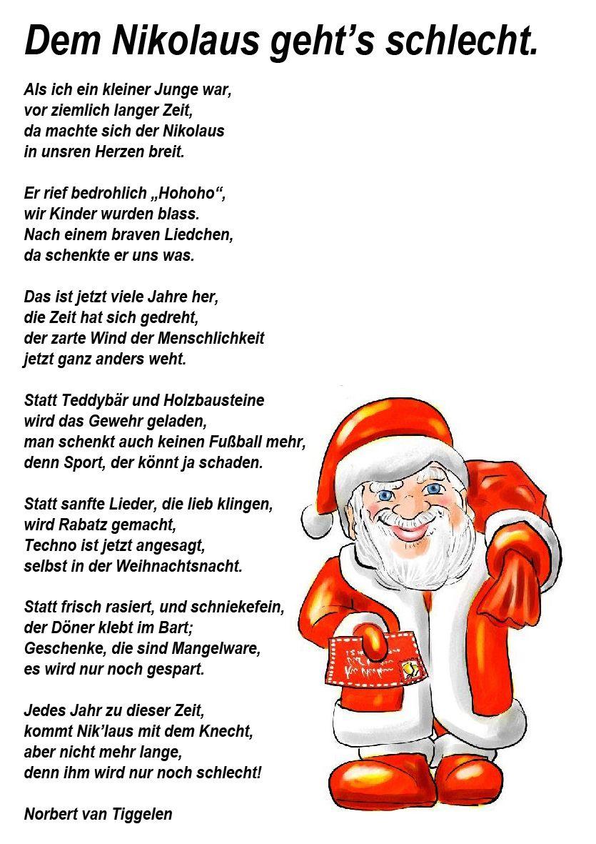Pin auf Gedichte zur Advents- und Weihnachtszeit