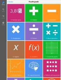 Good Free App of the Day IXL Math Practice