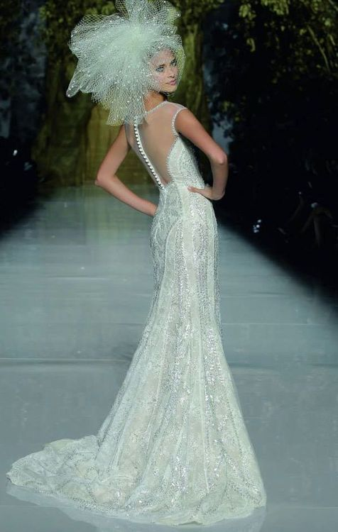 gorgeous wedding dress | Wedding gowns | Pinterest | Wedding dress ...