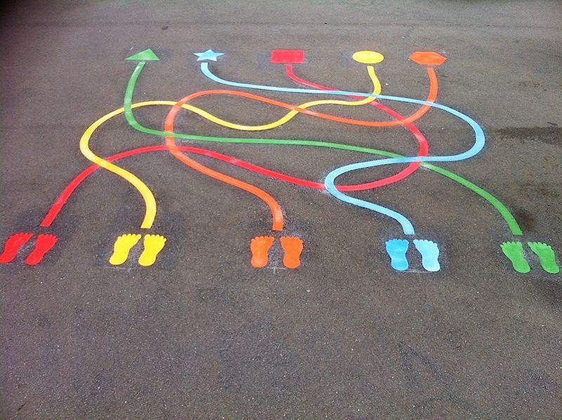 Resultado De Imagen Para Playground Floor Games More