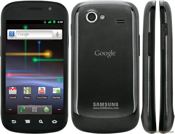 Samsung I9020 Google Nexus S Update Firmware | Mobile flash