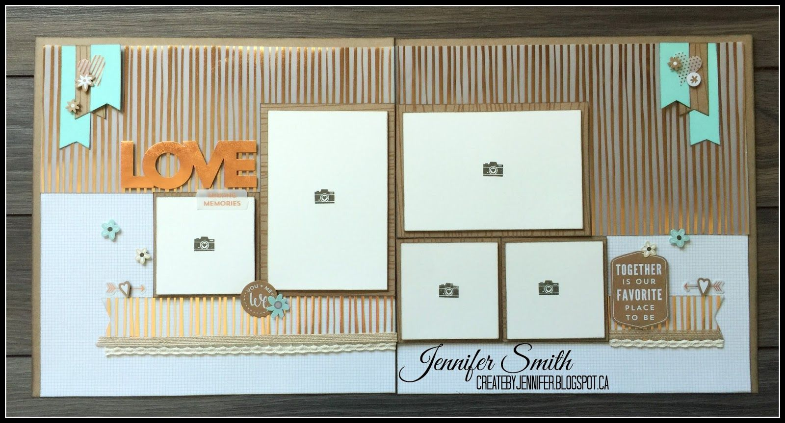 Scrapbook ideas adventure - Have You Had A Recent Outdoor Scrapbook Worthy Adventure Here Are The Layouts For You