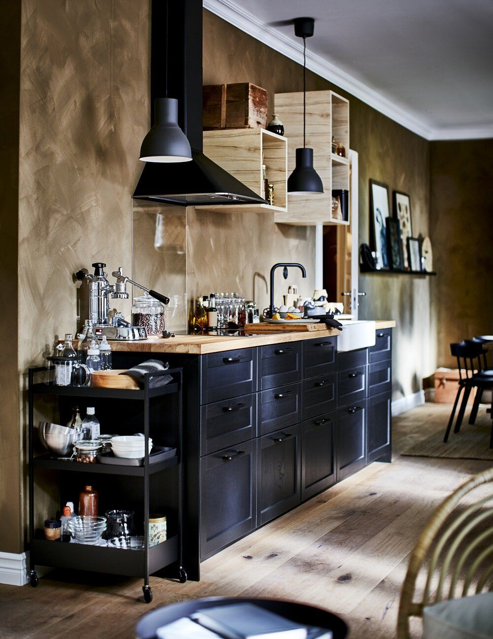 Ikea Catalog 2021 A Handbook For A Better Everyday Life At Home The Nordroom In 2020 Kitchen Decor Ikea Home Ikea Catalog