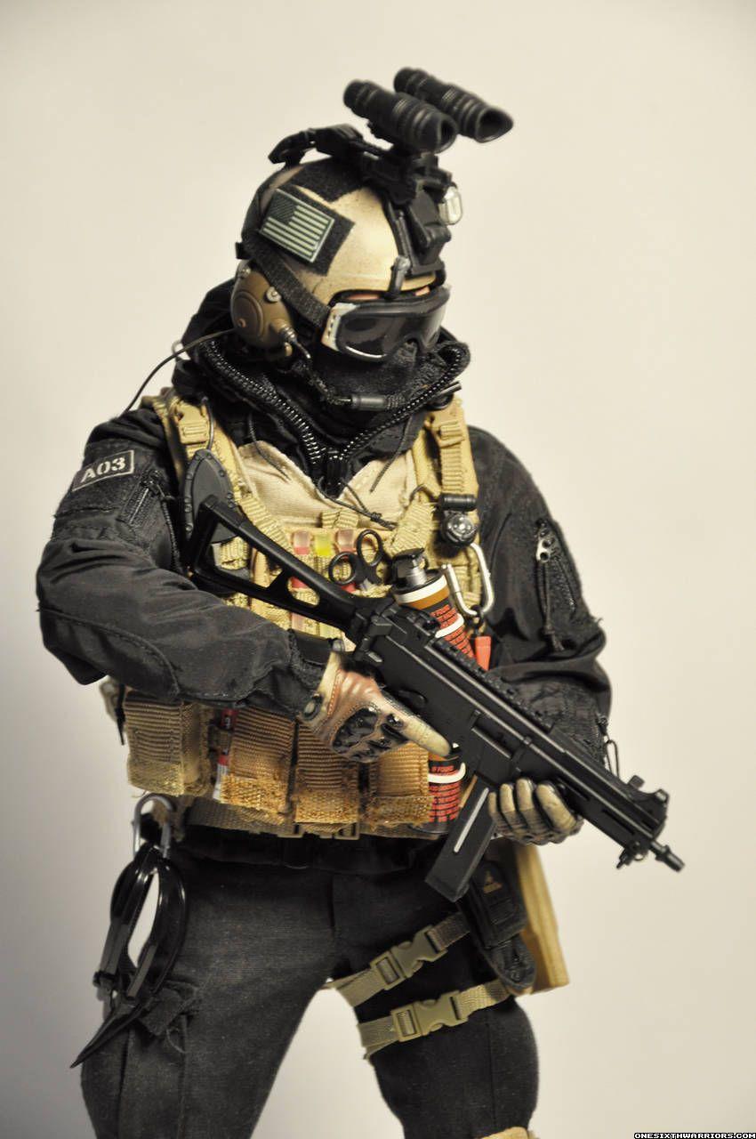 Shadow Company soldier from MW2 (img1 wikia nocookie net