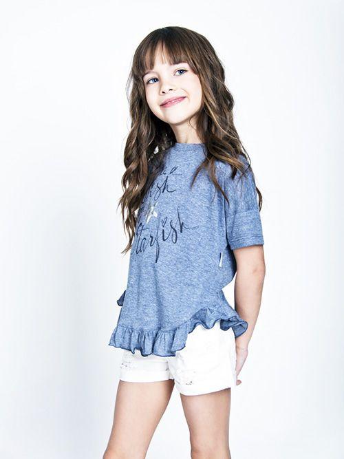 Cuidar máximo Apoyarse  Pin by modainfantilblog on Moda primavera verano 2018 ropa para niñas y  niños | Kids fashion, Girl fashion, Clothes for women