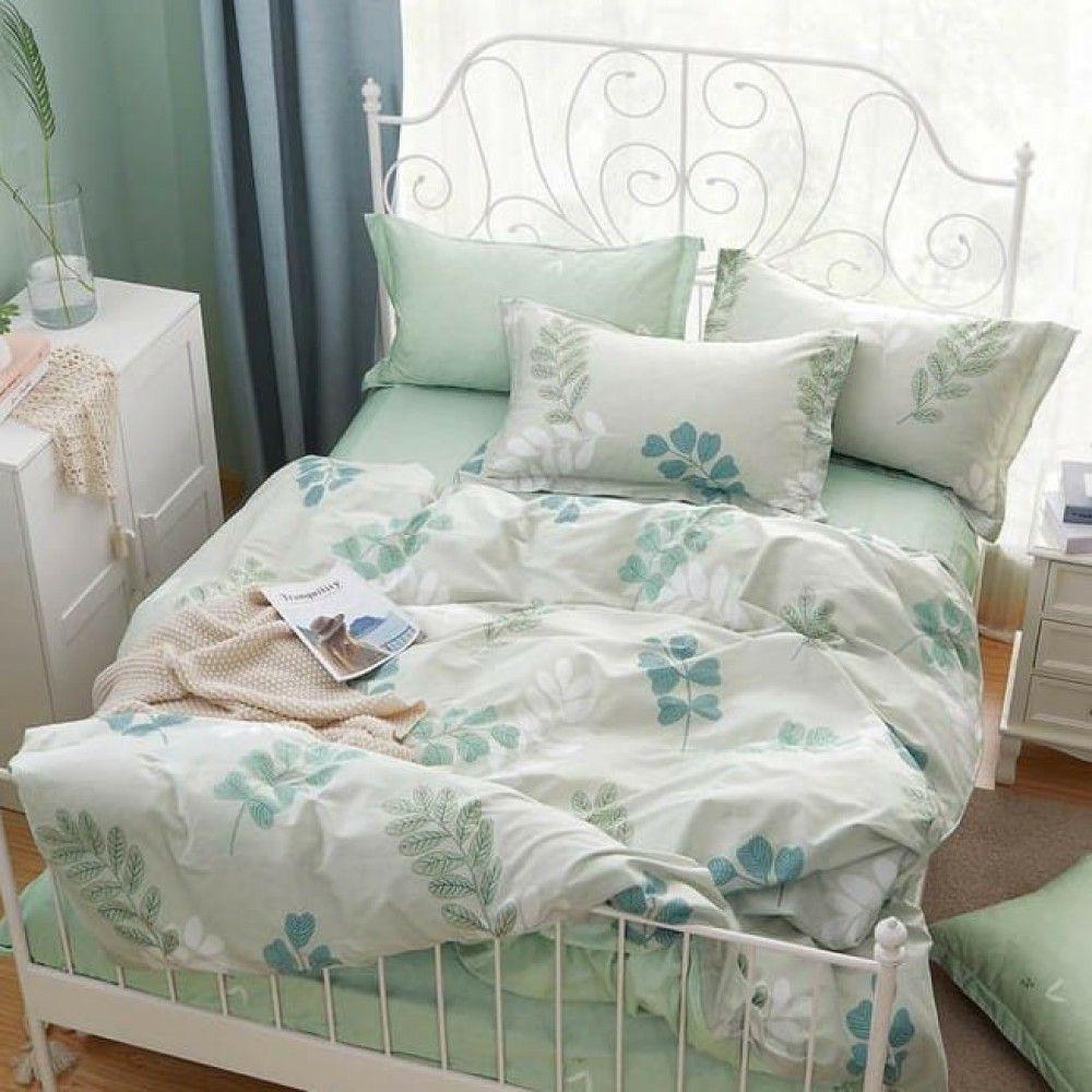 مفرش صيفي مـفرد ونـص 4 قطع آرتل Home Decor Home Furniture