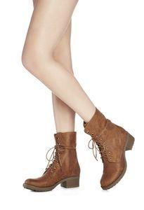 Bottines: toutes les low boots et bottines pas cher sur
