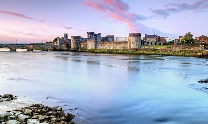 8, 10, or 12Day Ireland Vacation with Hotels and Air