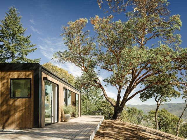 Design-Your-Own Prefab Home and Save the Planet While You\'re at It ...