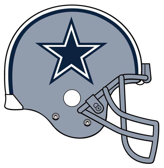 dallas cowboy helmet clipart images sports dallas cowboys rh pinterest com
