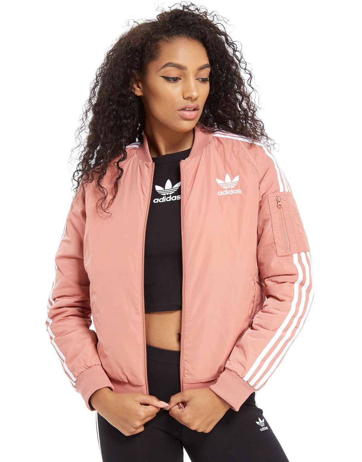 b972ff2d9adf adidas Originals Superstar Jacket