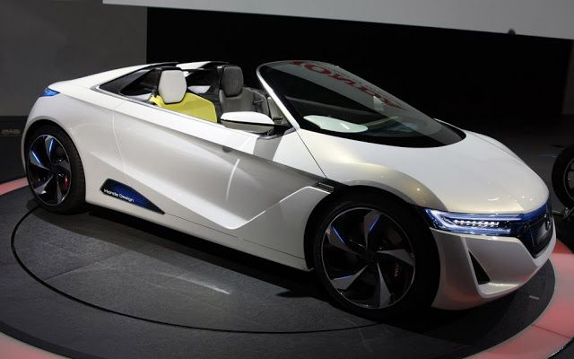 honda concept dream cars honda honda s2000 cars rh pinterest co uk