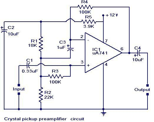 Lm324 Is A Low Voltage 2755v Version Of The Dual And Quad