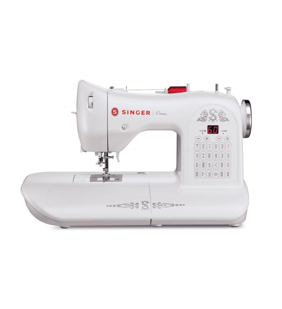 One Nahmaschinen Billiger Computerized Sewing Machine Sewing Machine Sewing Machines Best