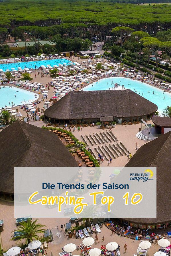 Die 10 besten Campingplätze in MecklenburgVorpommern