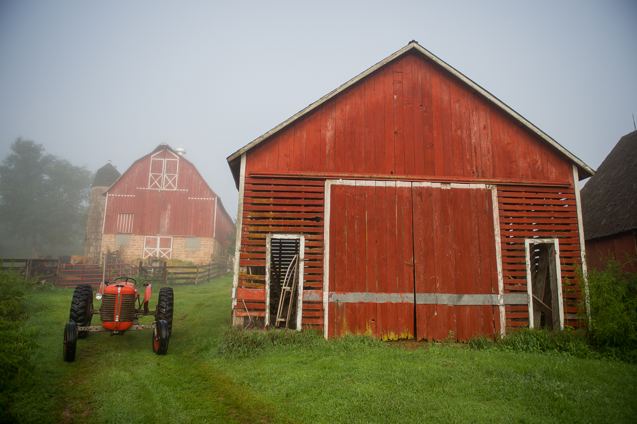 Fresh Tractor Supply Barn