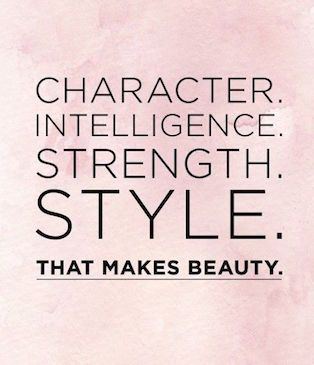 Quotes About Strength And Beauty Beauty  Vicki Archer  Beauty Love  Pinterest  Meaningful Quotes