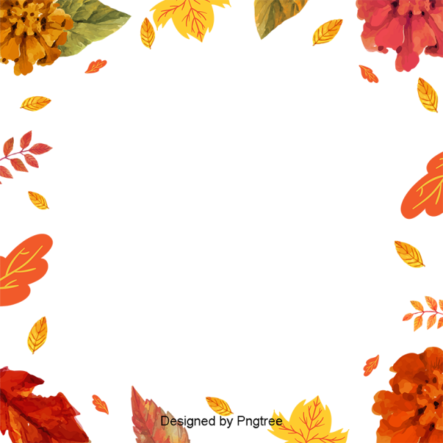 Simple Cartoon Autumn Promotion Design Decoration Vector Autumn Leaf Png And Vector With Transparent Background For Free Download Promotional Design Simple Cartoon Free Graphic Design