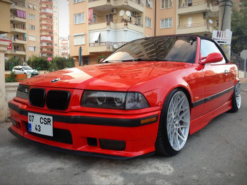 e 36 cabrio bmw e36 the beginning of a great. Black Bedroom Furniture Sets. Home Design Ideas