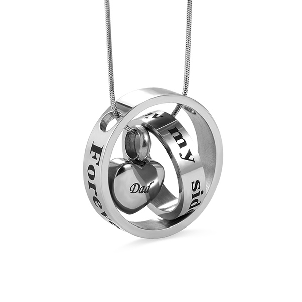 23+ Stainless steel cremation jewelry for ashes ideas in 2021
