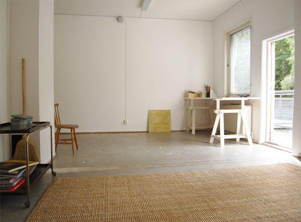 home studio dream
