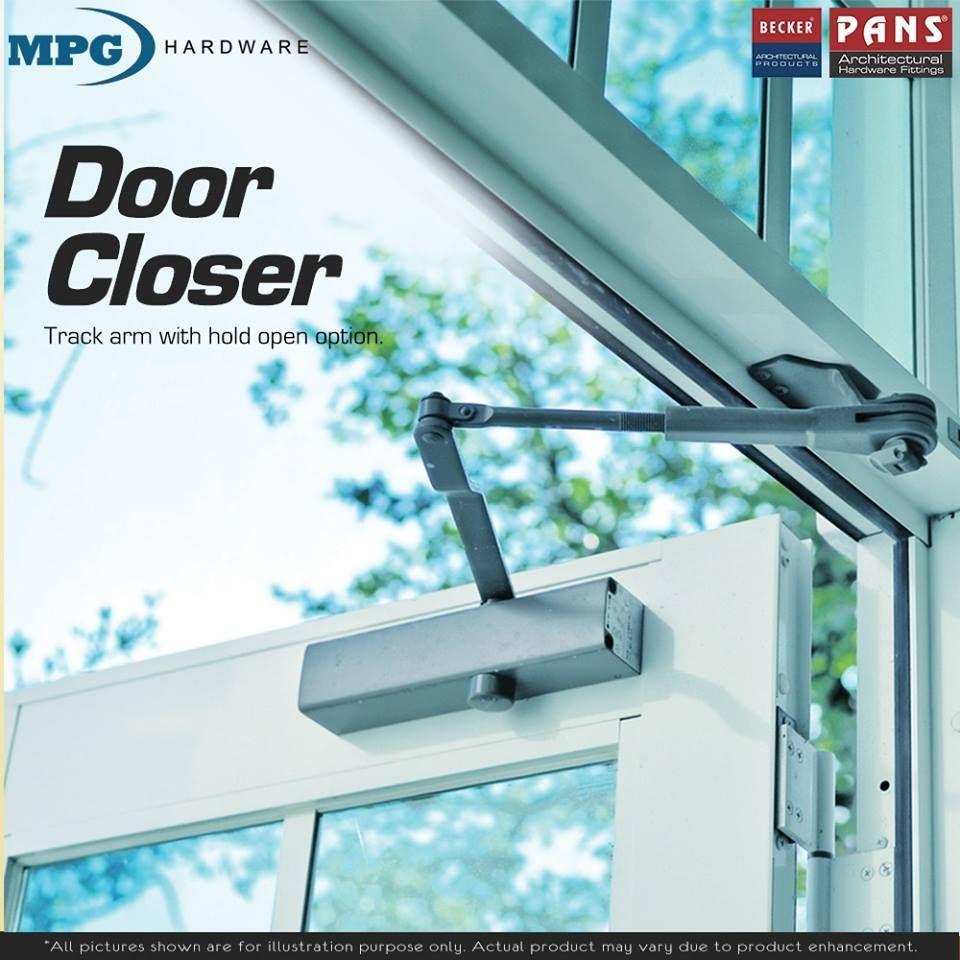 Door Closer \