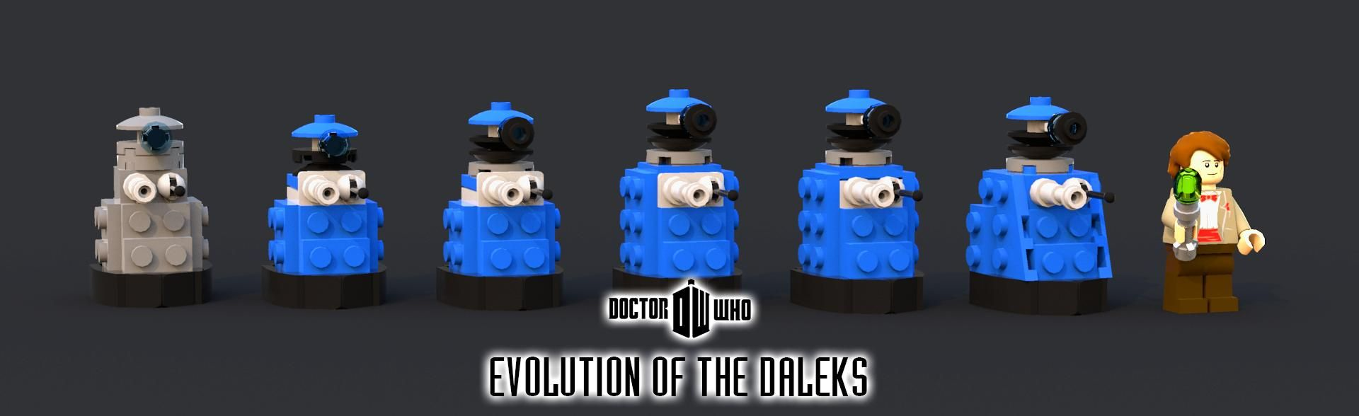 evolution of doctor who An archive of our own, a project of the organization for transformative works.