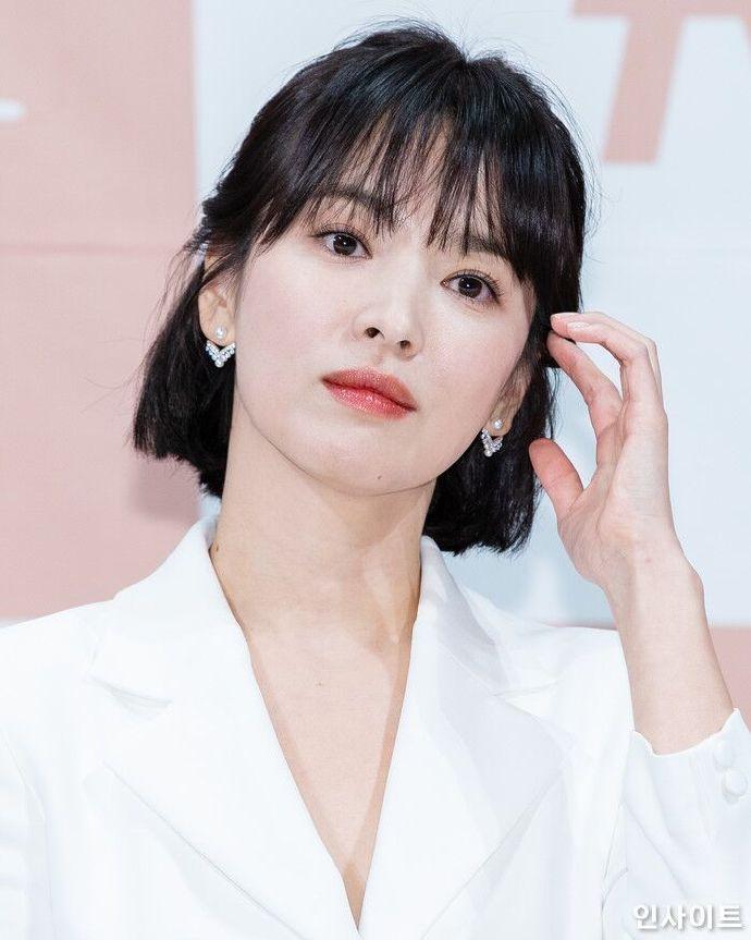 Ghim của Linh Phạm trên Song Hye Kyo | Song hye kyo, Diễn ...