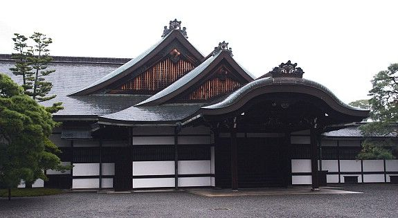 Kyoto Central -  Sento Imperial Palace
