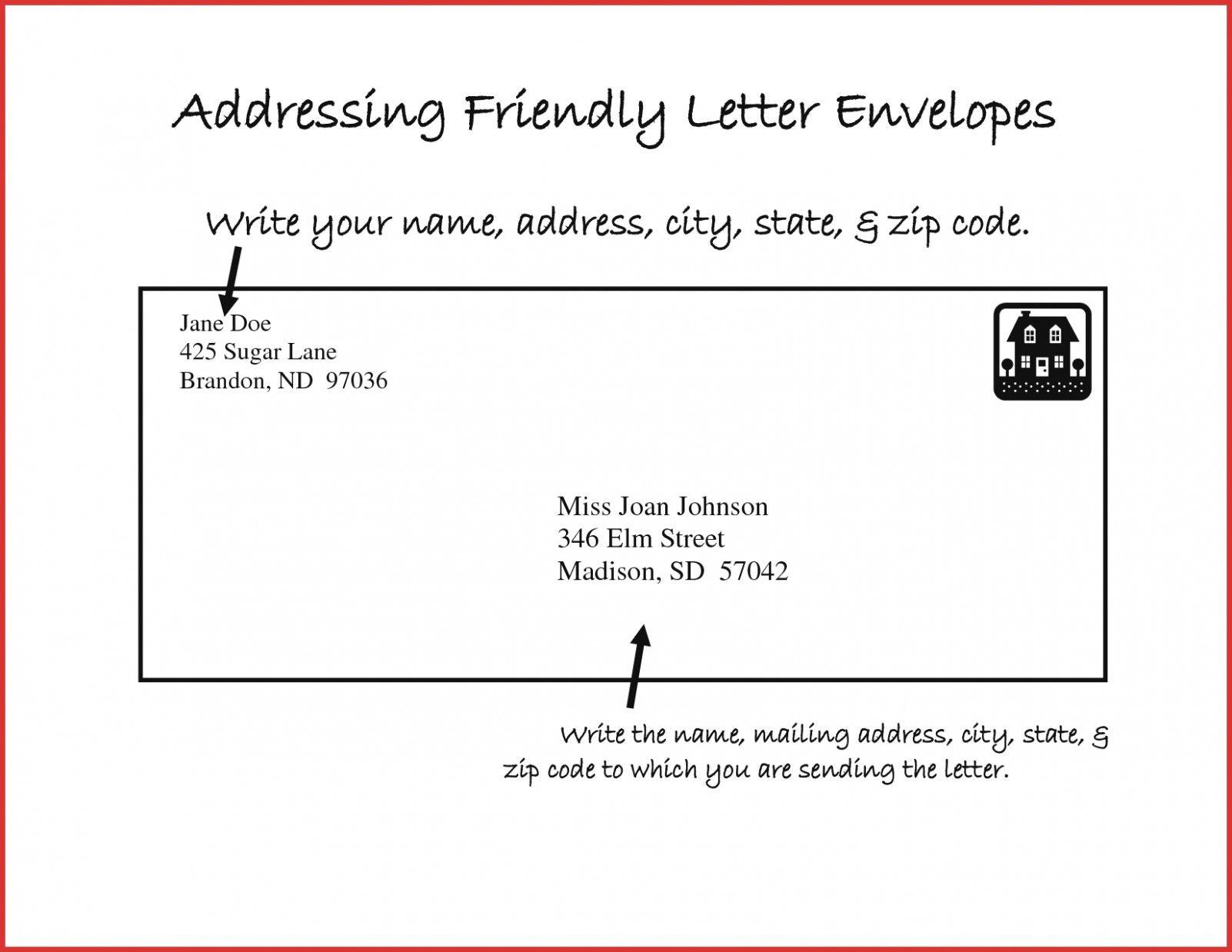Letter Template Address Placement 3 Things You Didn T Know About Letter Template Address Pla Letter Addressing Envelope Lettering Addressing Envelopes