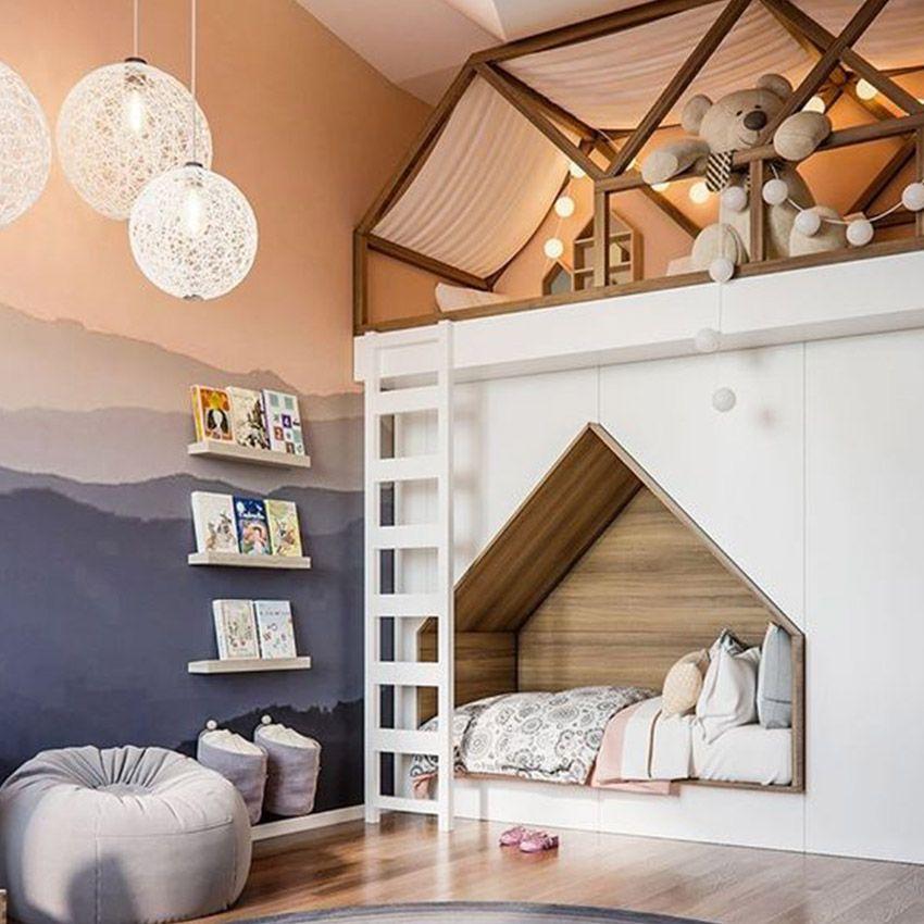 bunk beds ireland  kid room decor cool kids rooms