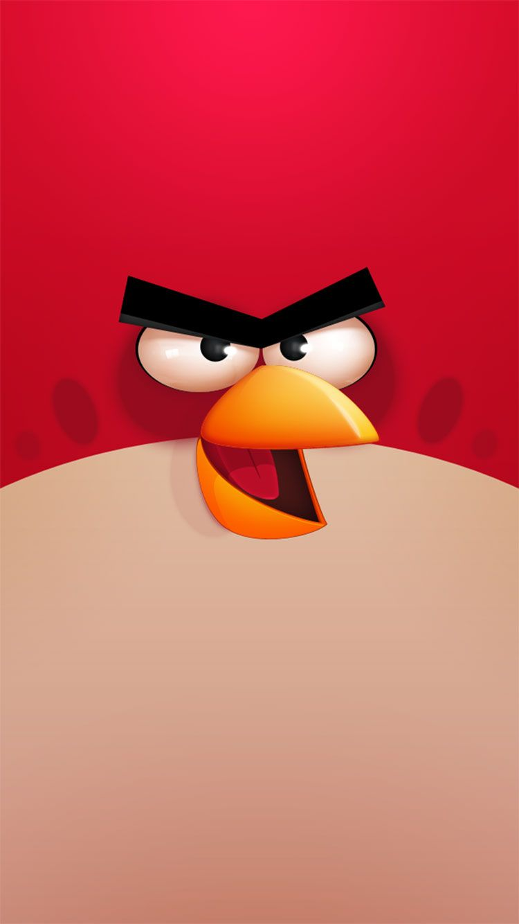 Angry Birds Iphone Wallpapers Hollywood Pinterest Cool