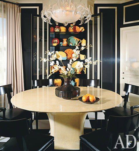 here s how to add art deco design to your space decorating rh pinterest com