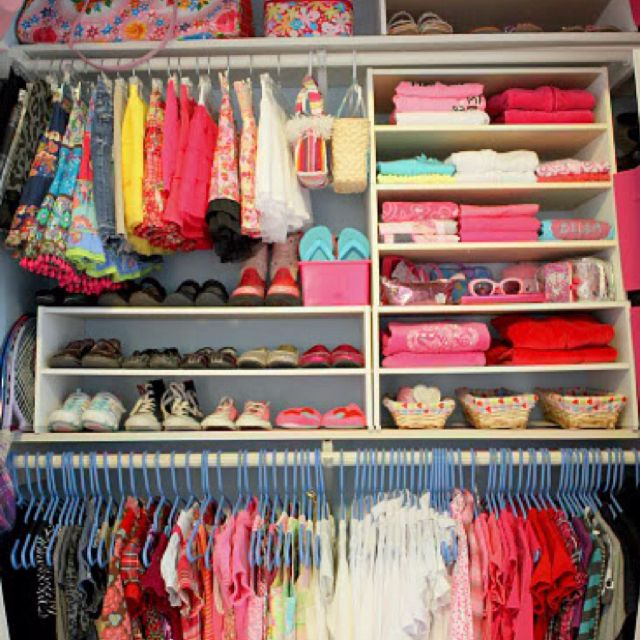 Best 25+ Organize Kids Closets Ideas On Pinterest