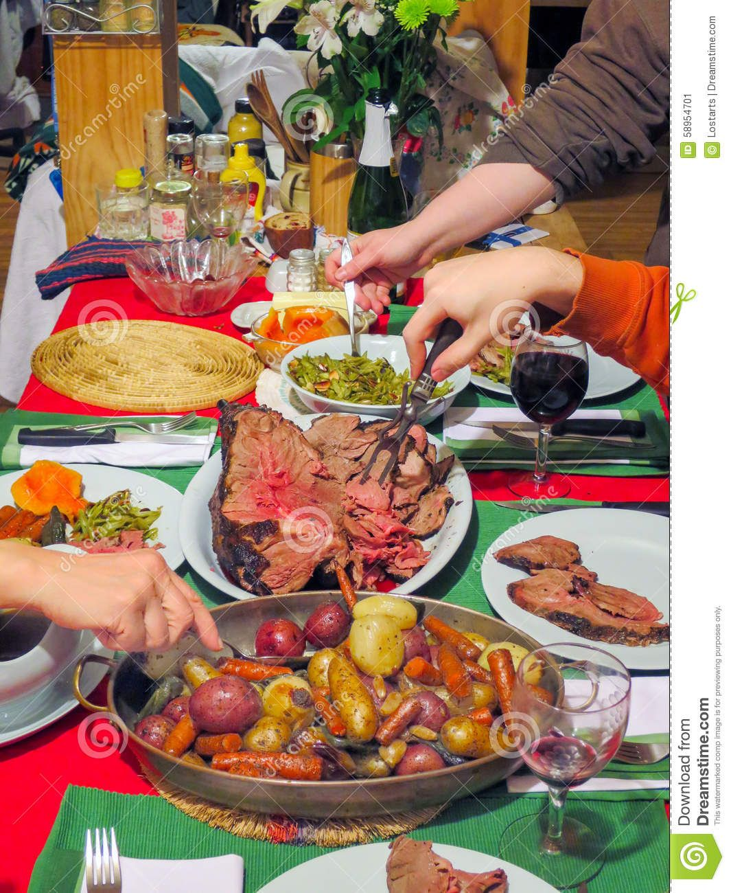 pin by julia middleton on florette table settings lamb dinner table rh pinterest com