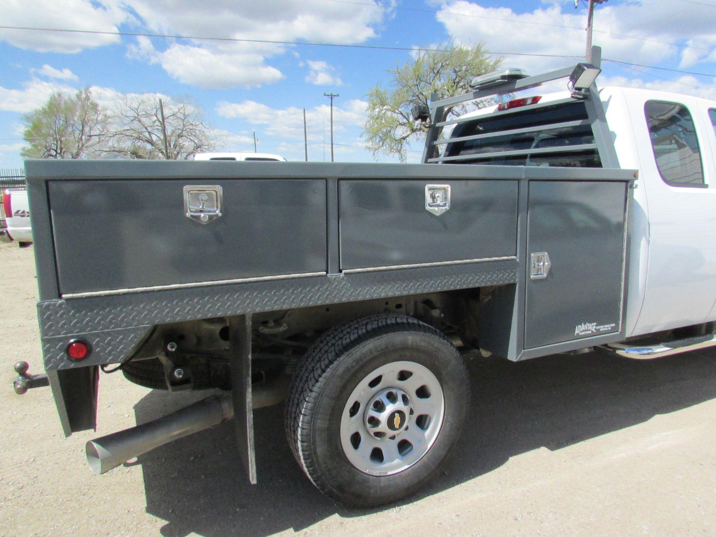 Custom Truck Beds Advantage Customs Custom truck beds