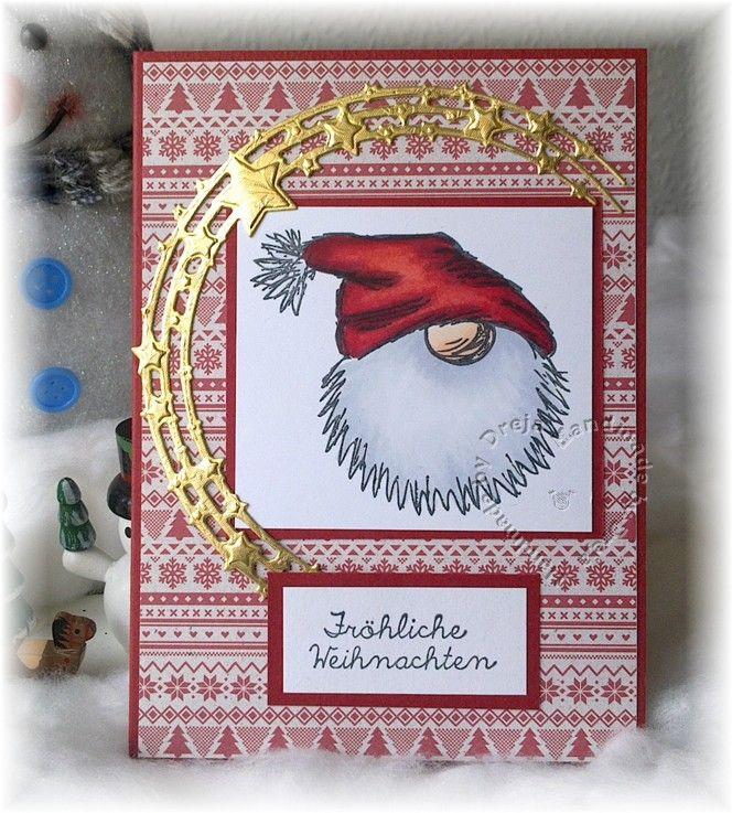 pin von sabine bienwald auf gummiapan weihnachtskarten. Black Bedroom Furniture Sets. Home Design Ideas