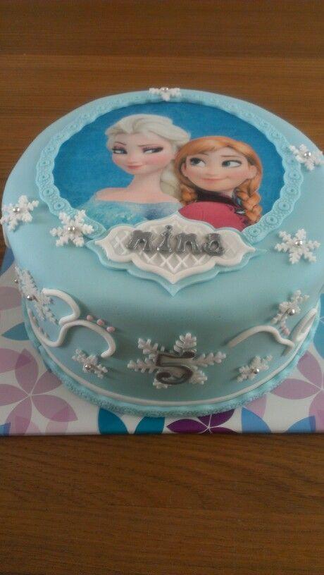 Frozen cake                                                                                                                                                                                 Más