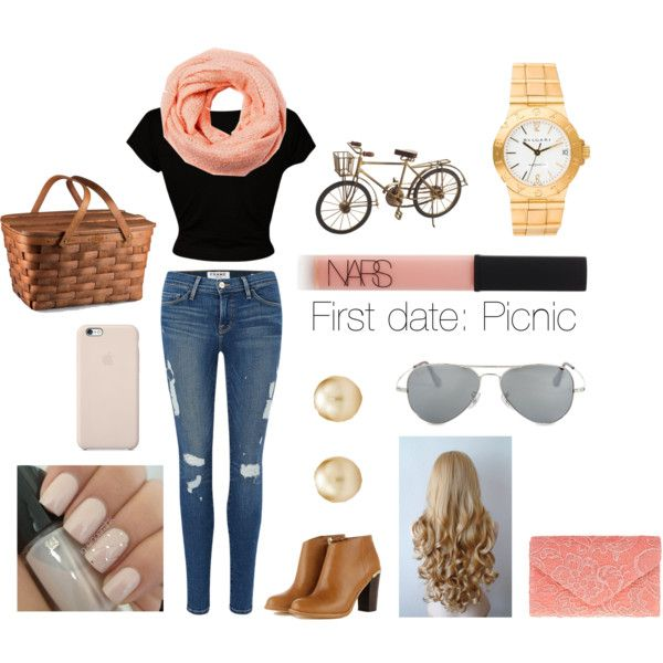 what to wear on a first date picnic