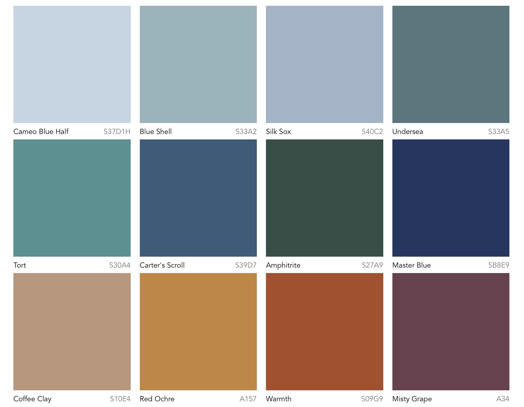 4 Color Trends 2020 Dulux Australia Dulux Australia House Color