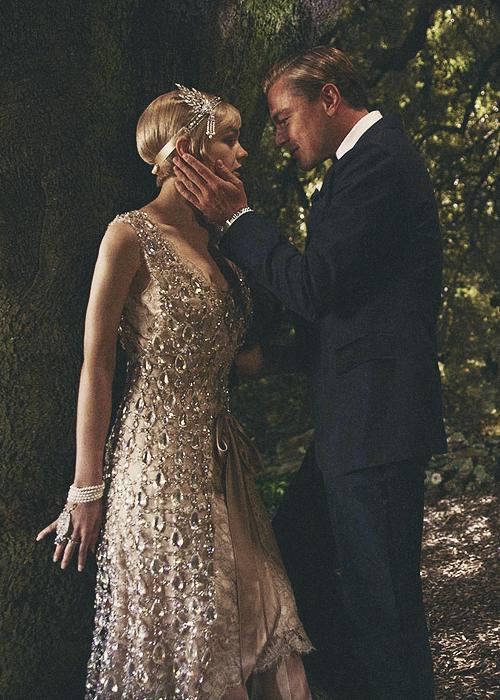 Gatsby. I CANNOT wait!!!