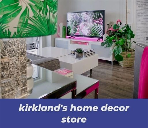 Kirkland S Home Decor Store 23 20181003060536 62 Young Adult Cheap Haul Heartstrings Smithers Coastal And Nautical