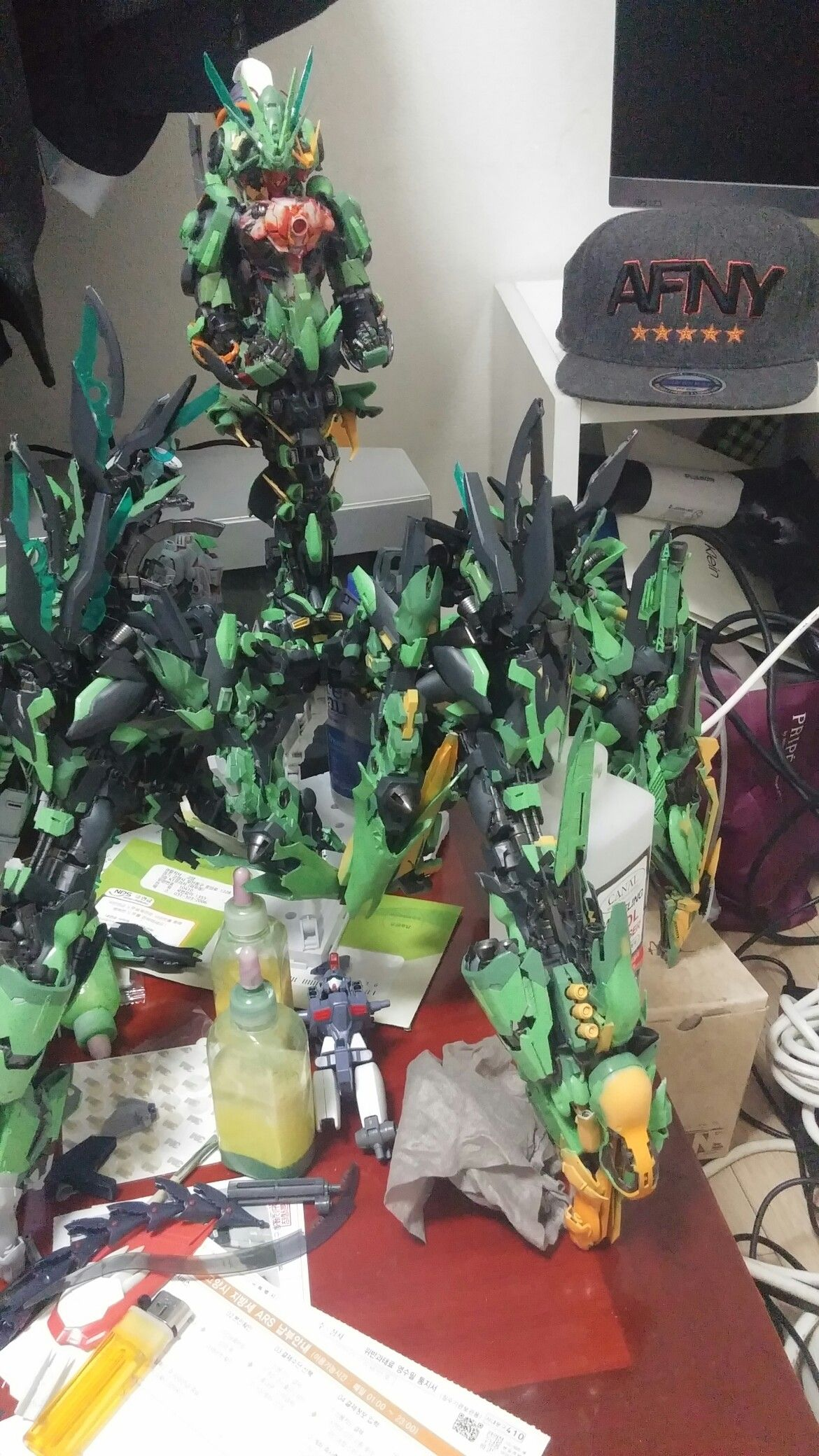 Pin by Carl Lee on Toys and Home Decor Gundam model