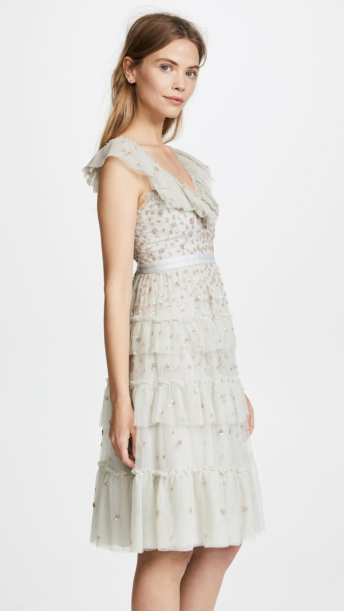 12 affordable spring wedding guest dresses you can score