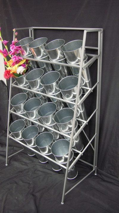 Metal flower display stand buy metal display plant standsmetal silk flowers for storage with years of experience in this field we have formed a mightylinksfo