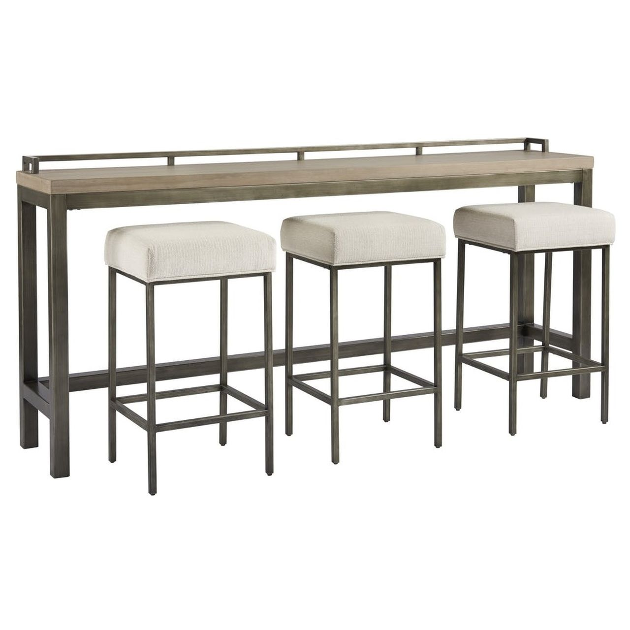 Mitchell 4 Pc Counter Height Table Set In 2020 Counter Height Table Sets Bar Table Behind Couch Table Behind Couch