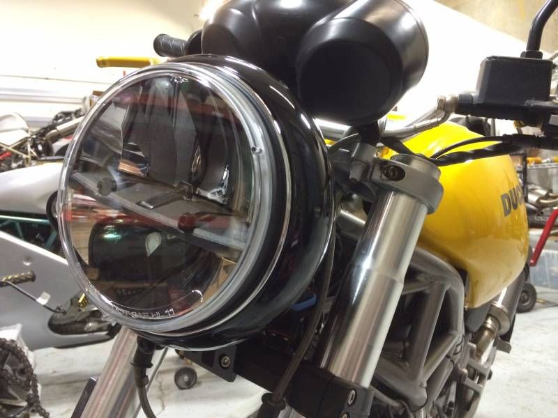 ducati monster headlight | ducati monster headlight, ducati