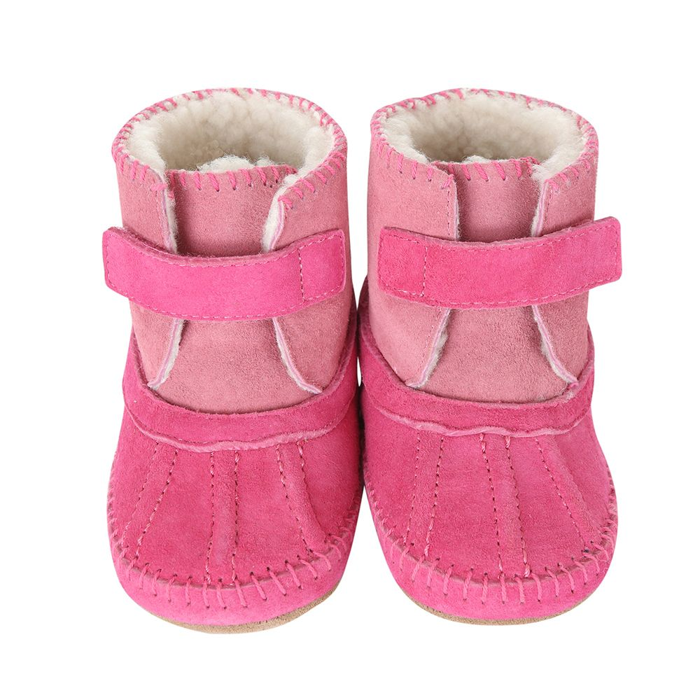 Galway Cozy Bootie Baby Boots  cf0569b5a